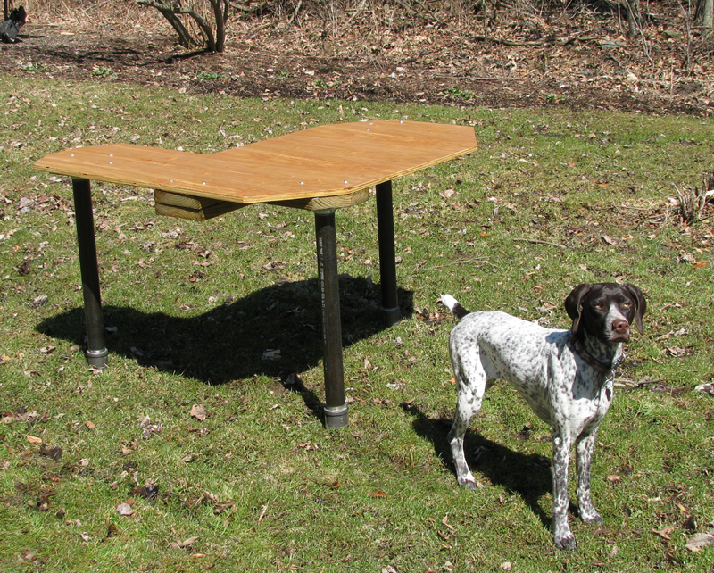Work With Wood More Nrma Reloading Bench Design Plans